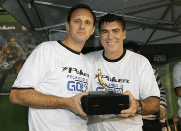 Seu último jogo com a camisa do clube do Morumbi aconteceu no dia 24 de novembro de 1996, pelo Campeonato Brasileiro, em um empate de 1 a 1 contra o Paraná – foi eliminado naquela ocasião. Depois disso, Zetti foi para o Santos e deu espaço para outro grande nome no São Paulo: Rogerio Ceni.