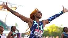 Velocista dos EUA pega no doping por maconha está fora dos Jogos
