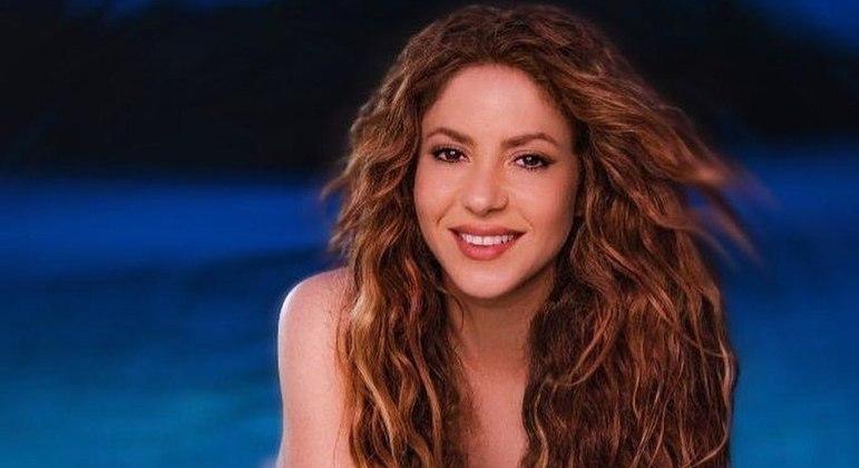 Shakira diz que declarou empresas nas Ilhas Virgens Britânicas à Fazenda