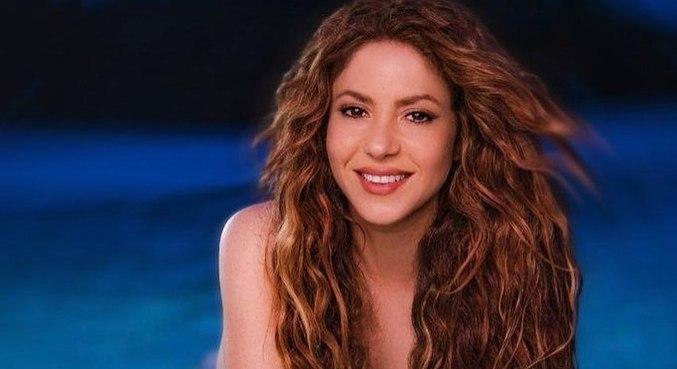 Shakira teve o nome citado na investigação Pandora Papers
