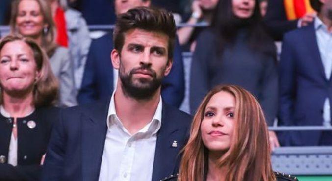 Shakira e Piqué estão não mira da Justiça espanhola