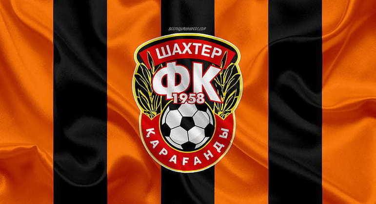 O Shakter, do Cazaquistão
