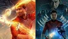 Nova prévia de 'Shang-Chi' faz referência a heróis da Marvel