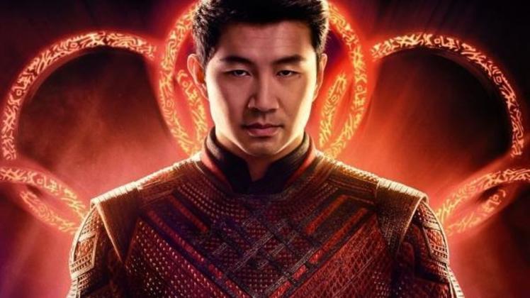 Outro filme Marvel que foi adiado por conta da pandemia foiShang Chi e a Lenda dos Dez Anéis, previsto para fevereiro deste ano, atrasou alguns meses e ficou para setembro
