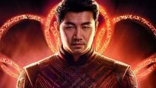 Marvel mira na China com 'Shang-Chi e a Lenda dos Dez Anéis'