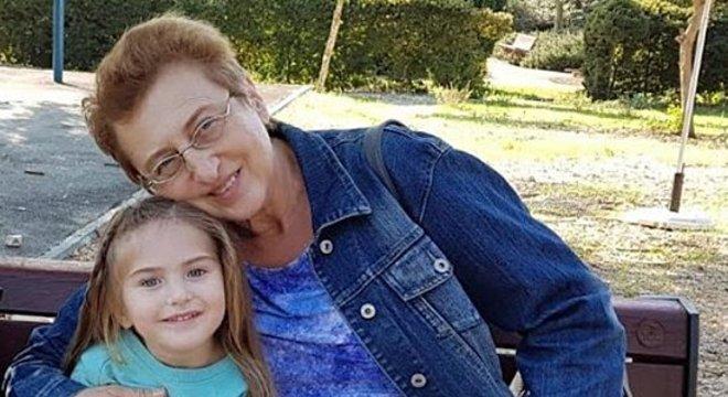 Shira e Julia: Mulher diz que seu coração voltou a bater com o nascimento da neta