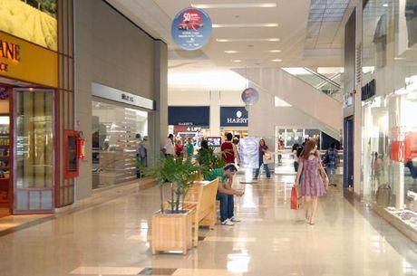 Shoppings vão ter que controlar acesso de clientes