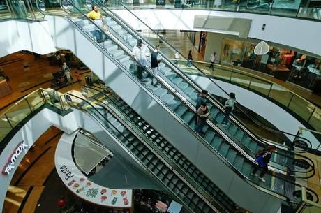 Shoppings vão demorar a se recuperar da pandemia