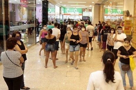 FIIs de shoppings estão disponíveis por diversos valores