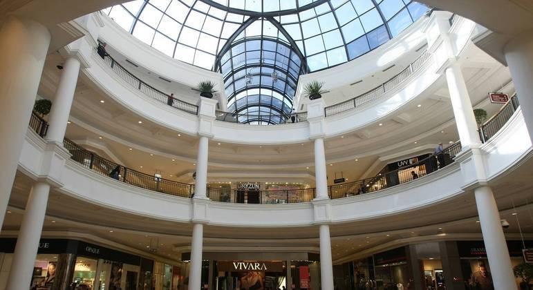 Seguranças do shopping foram acusados de racismo nos últimos anos