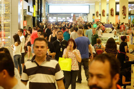 Shoppings planejam sorteios para Dia das Mães