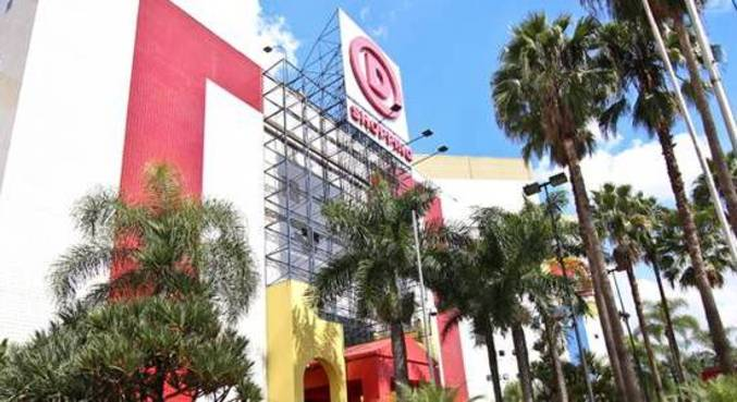 Shopping paulistano faz ação para ajudar pessoas impactadas financeiramente