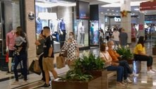 Vendas nos shoppings no Natal caem 12% na comparação com 2019
