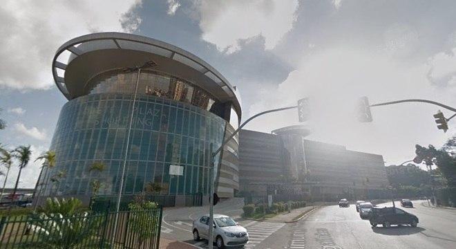 edf56602765 Homem é preso após roubar R  450 mil em jóias de joalheria paulista ...
