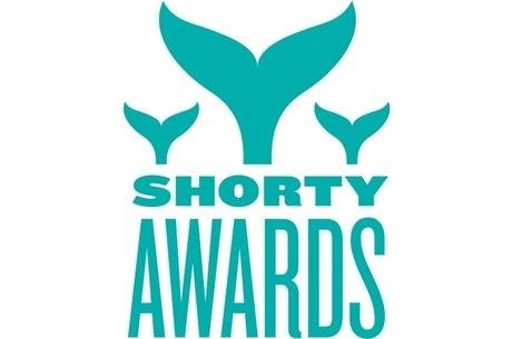 O Shorty Awards está em sua 12ª edição