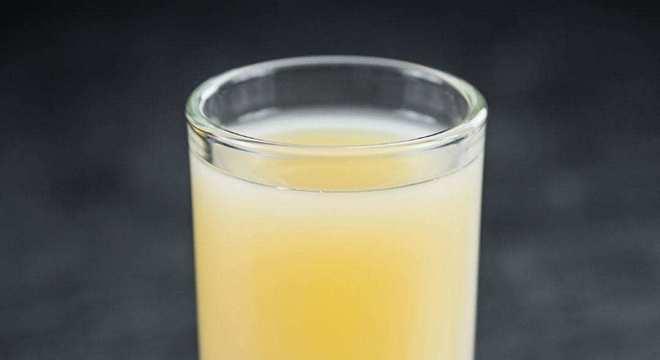 Shots matinais saudáveis pra você tomar quando acordar!