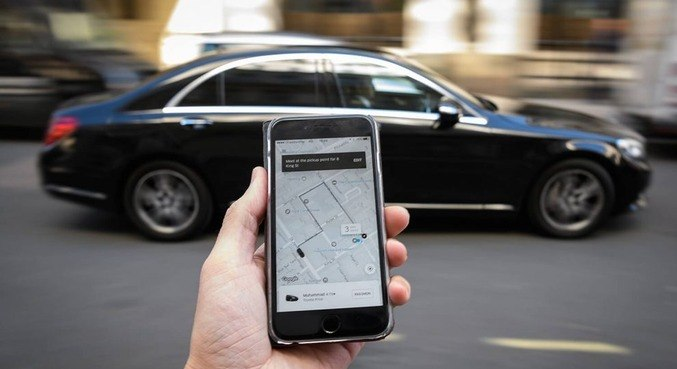 Plataforma detectou muitos cancelamentos de viagem em que os motoristas alegavam área de risco