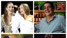 Carnaval 2021 tem lives de Ivete Sangalo a Barões da Pisadinha