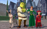 Shrek:há 20 anos, a história do ogro verde e do burro falante que salvam a princesa Fiona chegava aos cinemas. O sucesso foi tanto que o filme ganhou três sequências