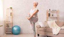 Três modalidades com melhores resultados para os idosos