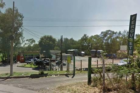 Acidente aconteceu em uma siderúrgica de Minas Gerais