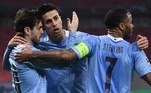 Silva, Bernardo Silva, Manchester City, City