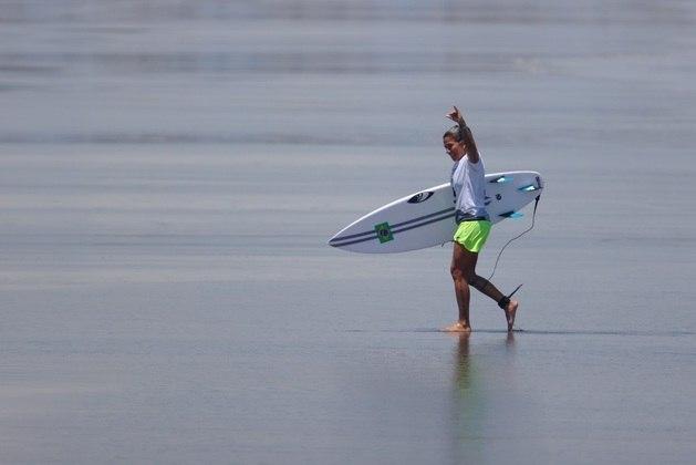 Silvana Lima, silvana surfe