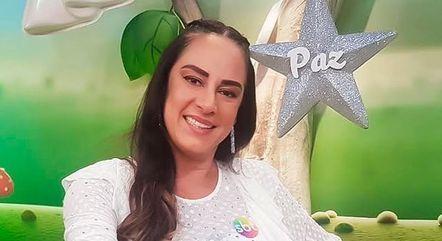 Silvia Abravanel é diagnosticada com covid-19