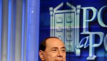 Namorada e 2 filhos de Silvio Berlusconi estão com covid-19