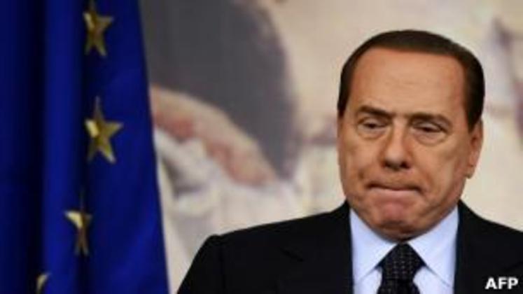 Silvio Berlusconi - Monza (Itália)