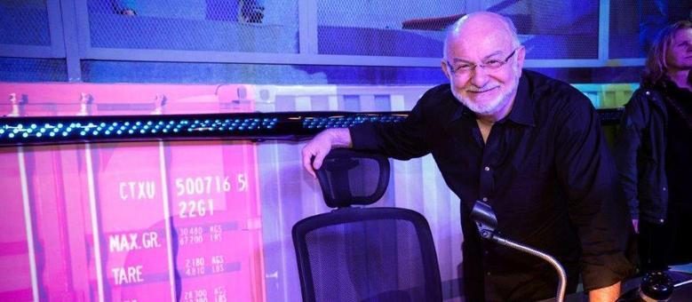Silvio de Abreu deixa dramaturgia da Globo organizada até 2024