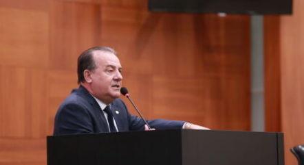 Silvio Fávero foi eleito deputado estadual pelo PSB do Mato Grosso em 2018