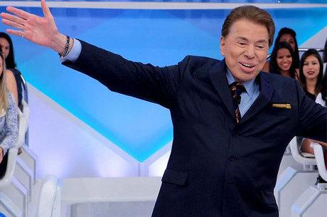 Silvio Santos vai continuar trancado em casa