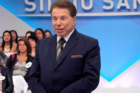 Silvio Santos só vai voltar a gravar com absoluta segurança