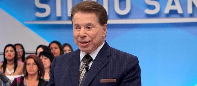 SBT, de Silvio Santos, chega hoje ao seu 39º ano de existência