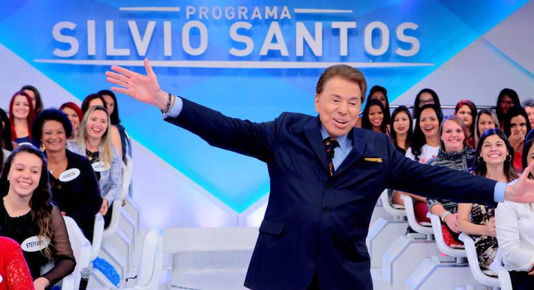 Apresentador e empresário está internado em hospital particular de São Paulo