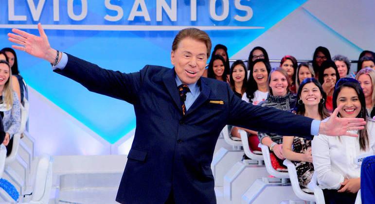 Empreendimento é um dos principais do Grupo Silvio Santos