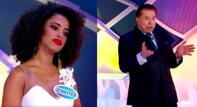 Silvio Santos é acusado de racismo