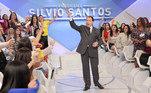 Silvio Santos completa 90 anos neste sábado (12). São nove décadas de uma vida marcada por muita dedicação ao trabalho e ao sucesso profissional