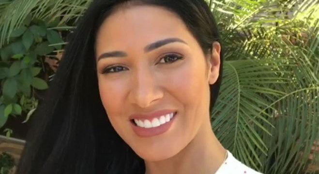 da5eec9e58760 Entenda o que é lente de contato dental, que deixou Simaria banguela ...
