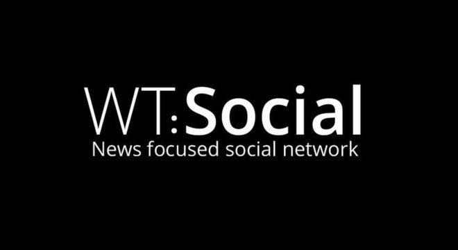 A parte crucial do site WT:Social são as notícias, segundo as informações da plataforma