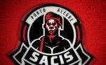 símbolos clubes brasileiros nfl