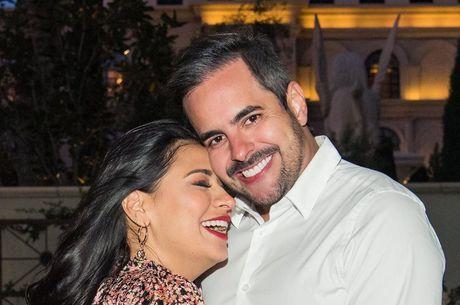 Simone e Kaká Diniz celebram sete anos de amor: 'Altos e baixos' - Entretenimento - R7 Famosos e TV