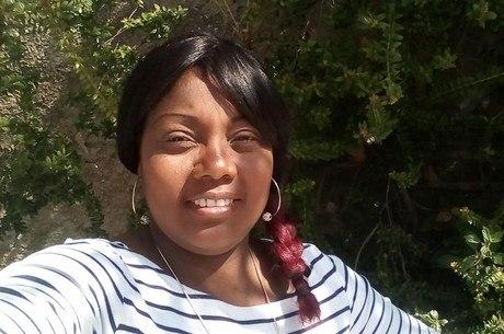 Simone foi uma das vítimas de atentado na França