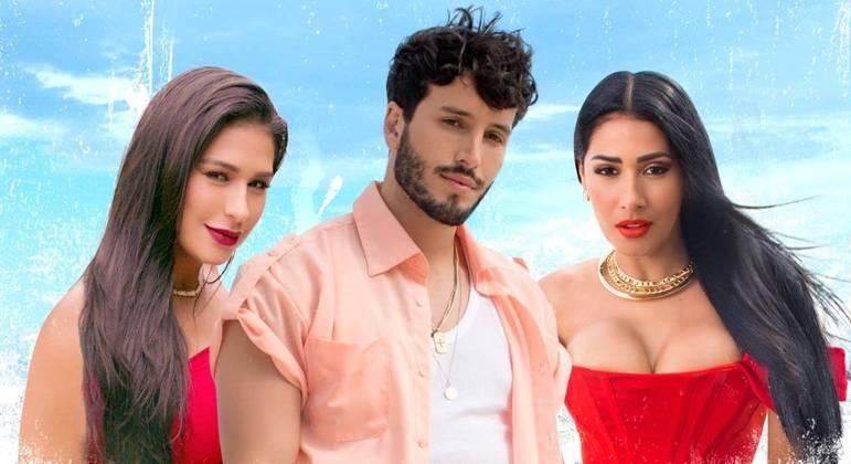 Simone e Simaria lançam single em espanhol 'No Llores Más' com Sebastian Yatra