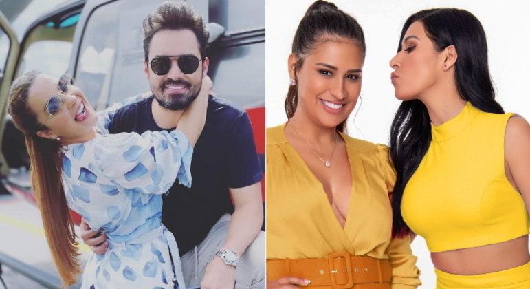 Em 2021, a rivalidade voltou a ser tema depois de um comentário feito pelo cantor Fernando Zor, noivo de Maiara. Ao responder qual seria a melhor voz feminina de música sertaneja, Fernando