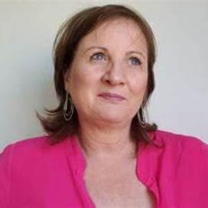 Simone Silotti, aluna da Fatec Mogi