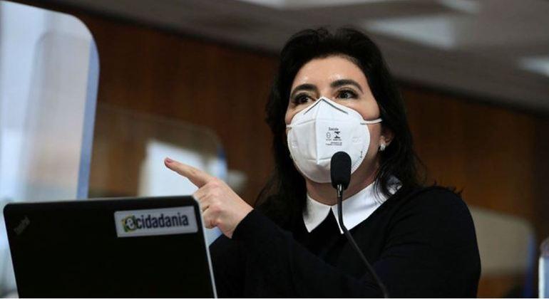 Senadora propõe lei para evitar julgamentos como de Mari Ferrer