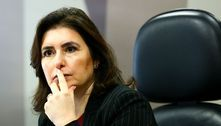 Simone Tebet tenta manter hegemonia do MDB no Senado