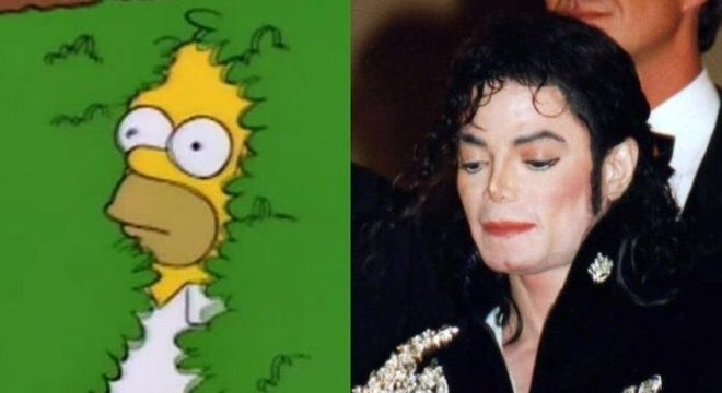 Disney+ exclui episódio dos Simpsons com dublagem de Michael Jackson